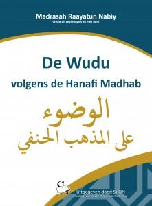 De Wudu volgens de Hanafi Madhab