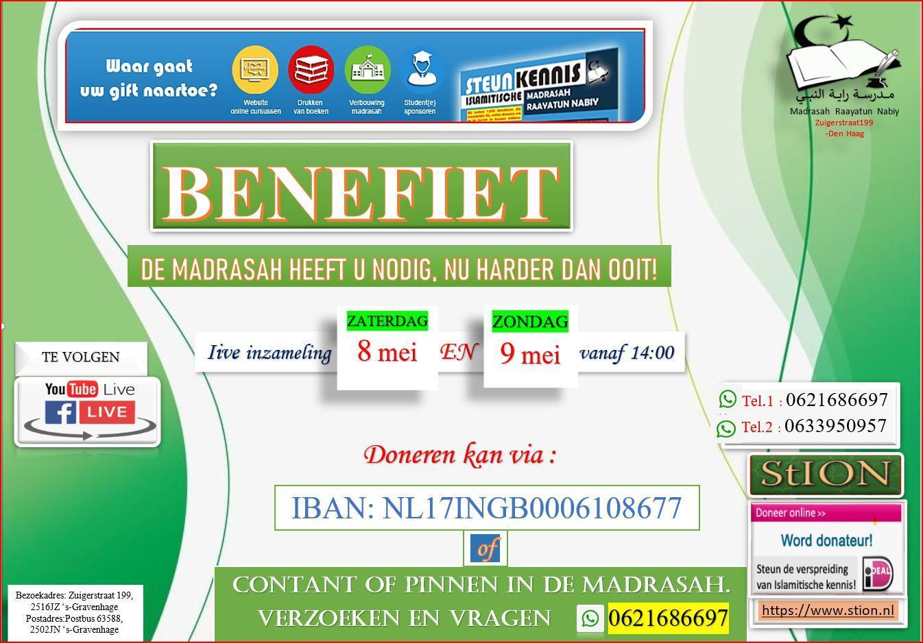 Benefiet